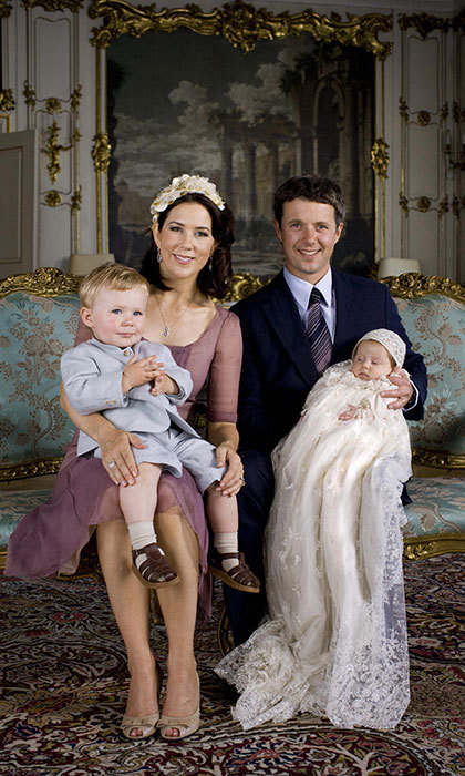 <h3>Princess Isabella of Denmark</h3>