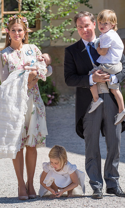 <h3>Princess Adrienne of Sweden</h3>