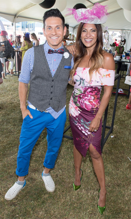 <h2>Queen's Plate</h2>