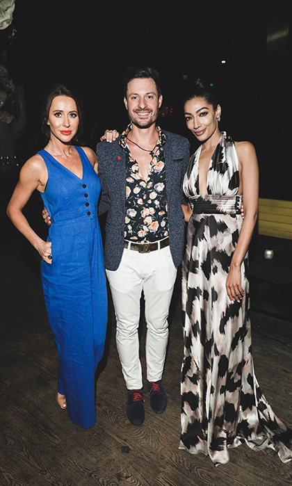 <h2>FGI Mentor Dinner</h2>