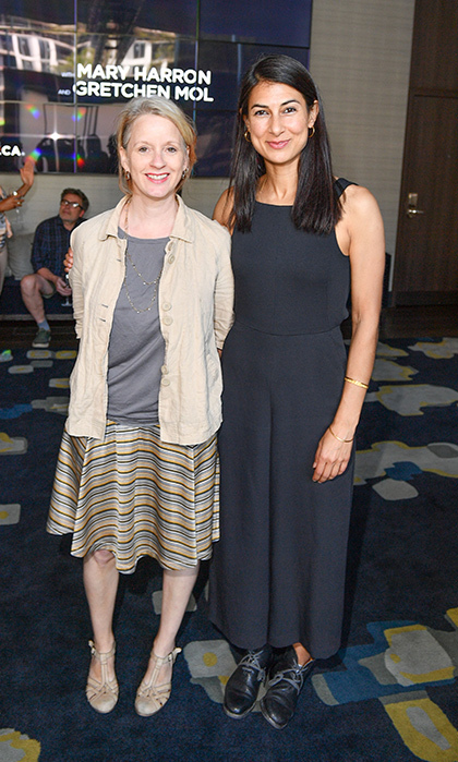 <h2>Tribeca</h2>