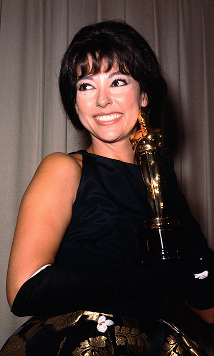 <h2>Rita Moreno</h2>