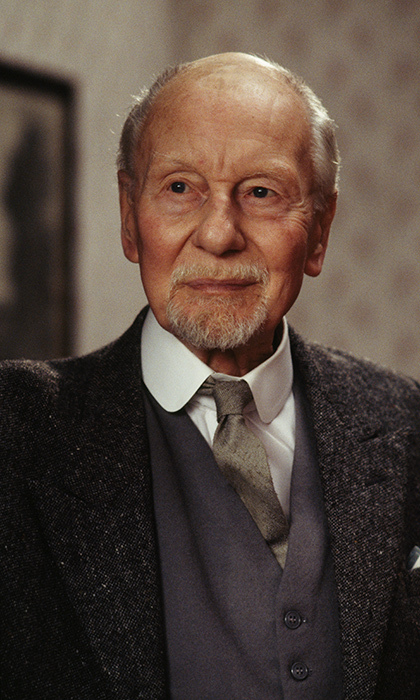 <h2>John Gielgud</h2>