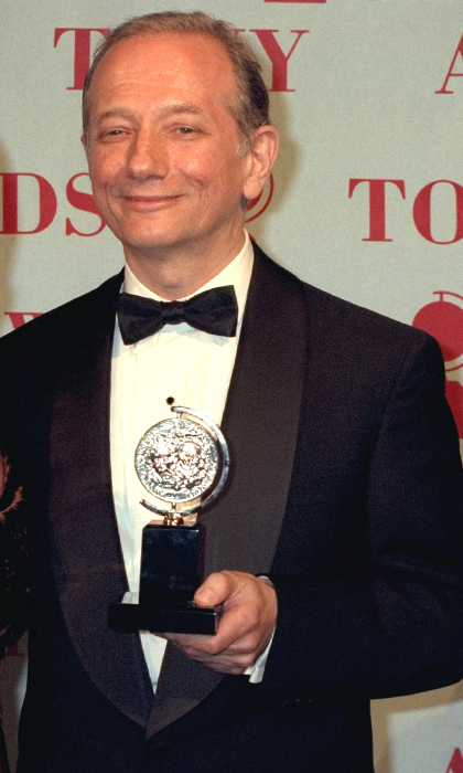 <h2>Jonathan Tunick</h2>