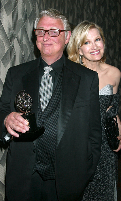 <h2>Mike Nichols</h2>