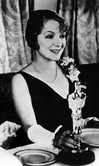 <h2>Helen Hayes</h2>