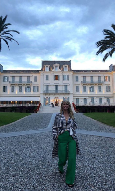 <h2>South of France</h2>