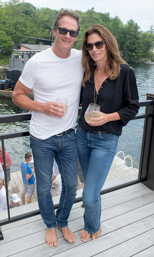 <h2>Muskoka, Ontario</h2>