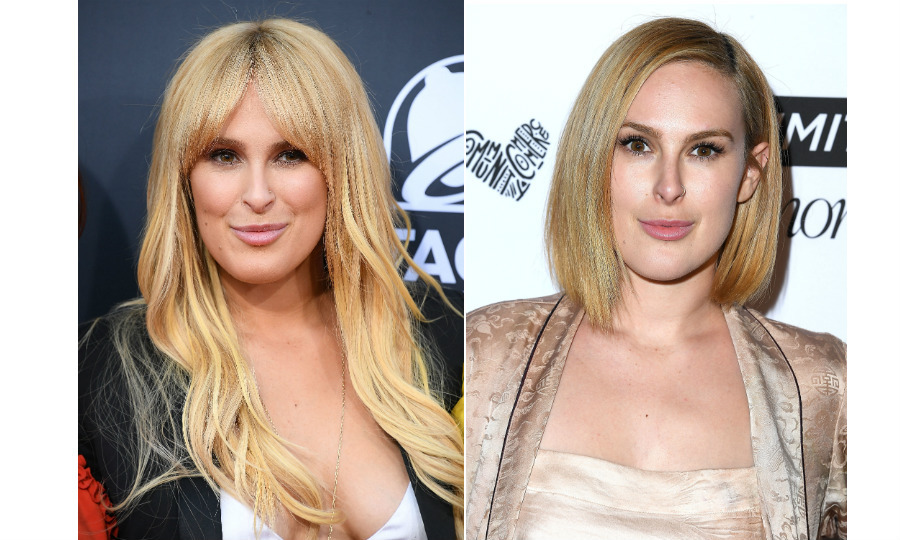 <h2>Rumer Willis</h2>
