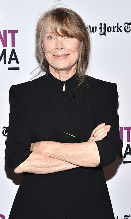 Sissy Spacek, <em>The Old Man and the Gun</em>