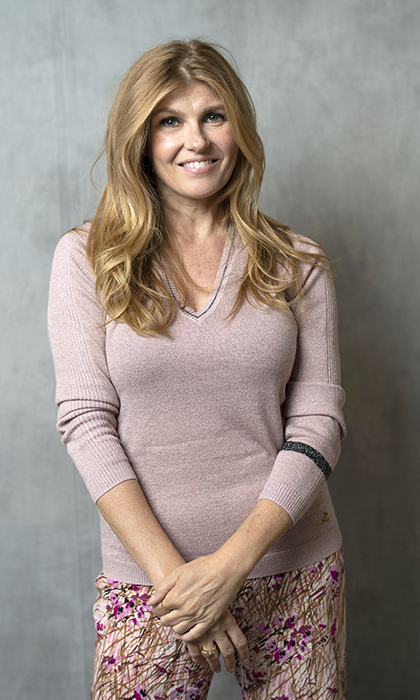 Connie Britton, <em>The Land of Steady Habits</em>