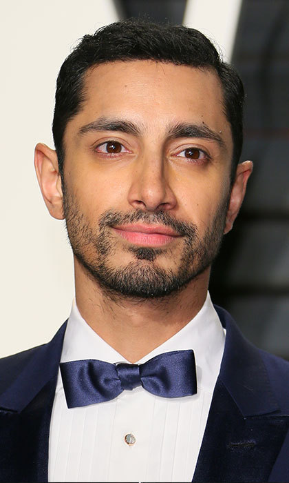 Riz Ahmed, <em>The Sisters Brother</em>