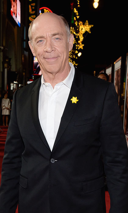 JK Simmons, <em>The Front Runner</em>