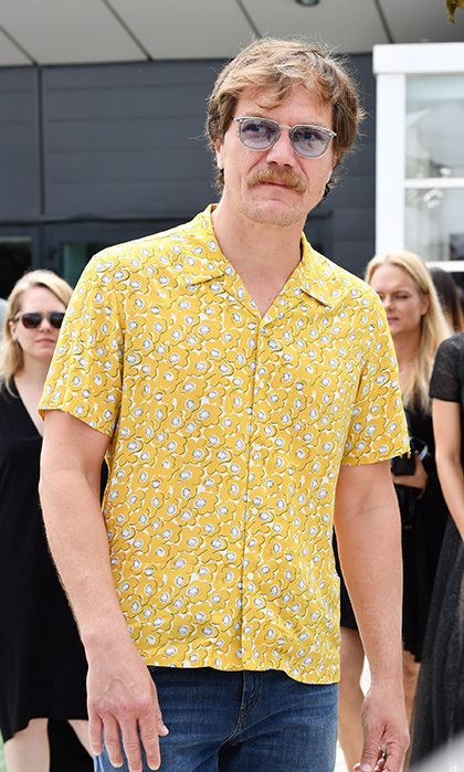 Michael Shannon, <em>What They Had</em>