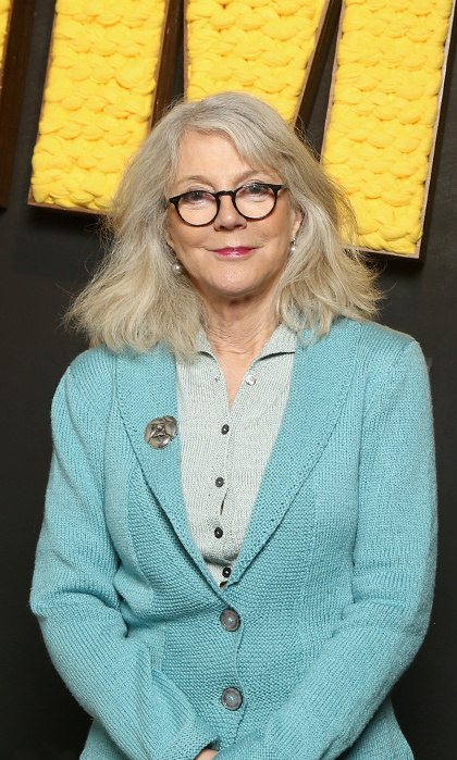 Blythe Danner, <em>What They Had</em>