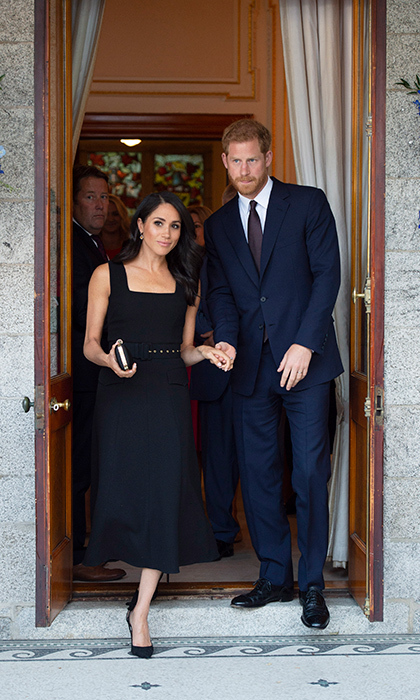 <strong>REGAL ON ROYAL TOURS</strong>