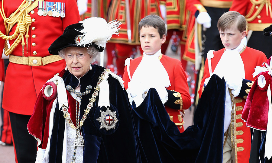 <h2>First Garter Day?</h2>