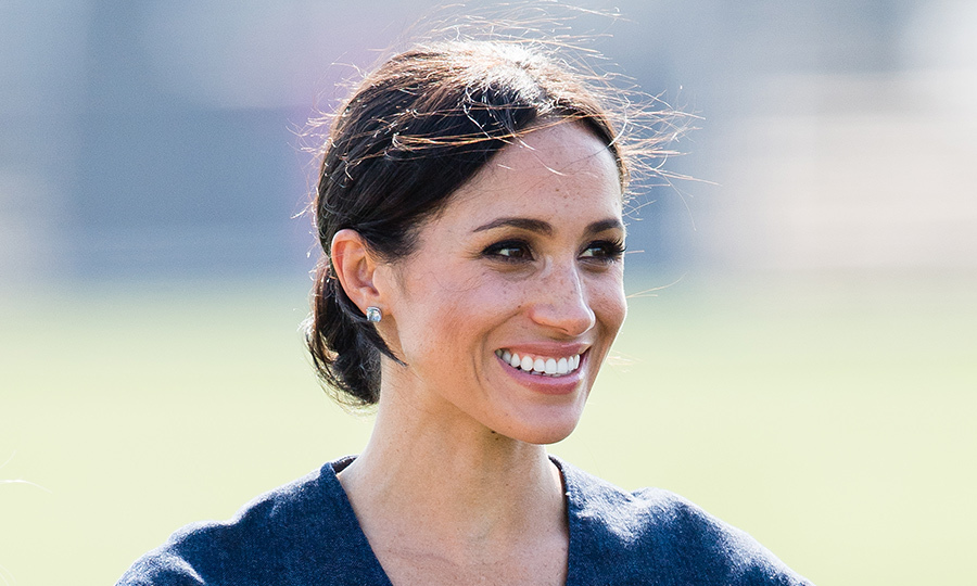 "Happy birthday, <a href=""/tags/0/meghan-markle"">Meghan</a>! It's been a magical year for the newly minted Duchess of Sussex – from getting engaged and <a href=""/royal-wedding/"">marrying her Prince Charming</a> to attending her first official outing as a royal. And as she celebrates her 37th trip around the sun on Aug. 4 with <a href=""/tags/0/prince-harry/"">Prince Harry</a> by her side, Meghan has a lot to look forward to (and so do we!). 