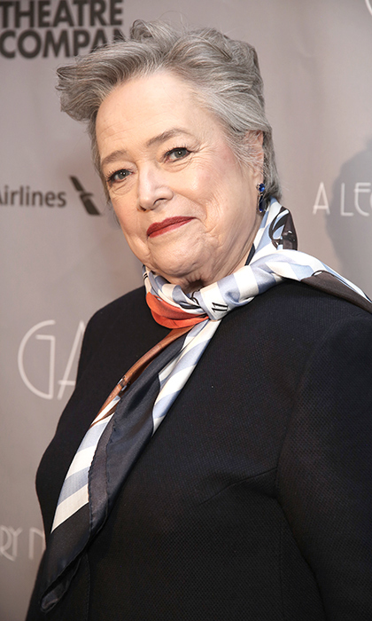 Kathy Bates, <em>The Death and Life of John F. Donovan</em>