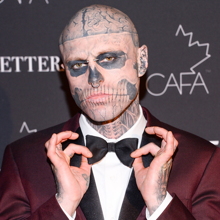 <h2>Rick Genest</h2>