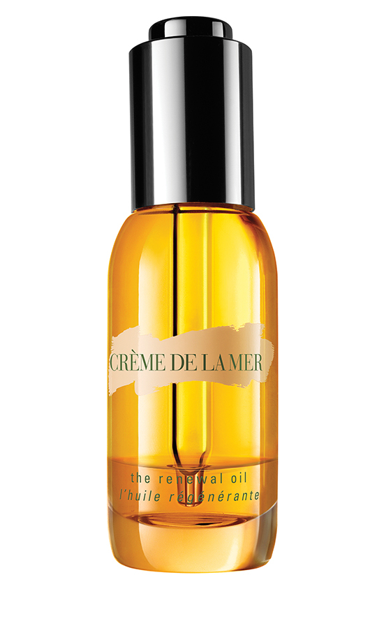 "<strong>La Mer The Renewal Oil</strong>, $310, <a href=""cremedelamer.ca"" target=""_blank"">cremedelamer.ca</a><br>