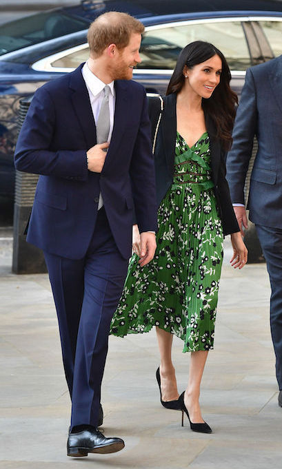 "Gina Nelthorpe-Cowne, Meghan's friend and former agent, let slip her sweet nickname for <strong><a href=""/tags/0/prince-harry"">Prince Harry</a></strong>, ""Haz."" 