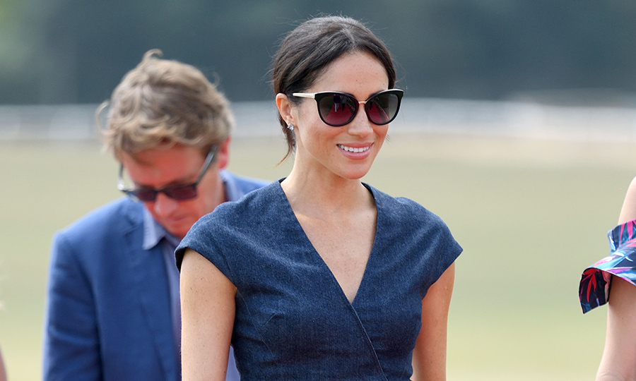 ec4a9b142c Meghan Markle s best looks since joining the Royal Family