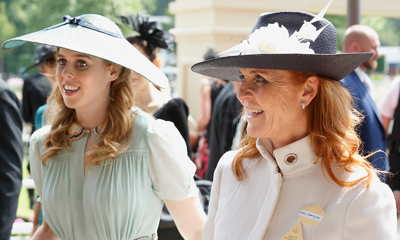 "On <strong><a href=""/tags/0/princess-beatrice"">Princess Beatrice</a></strong>'s milestone 30th birthday, the <strong><a href=""/tags/0/sarah-ferguson"">Duchess of York</a></strong> revealed the quirky nickname she something calls her eldest daughter: Trixie Belle! 