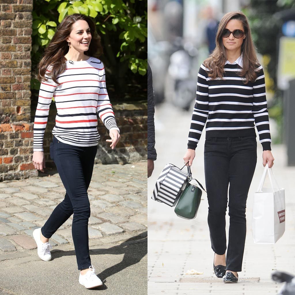 <h2>Stripes and solids</h2>