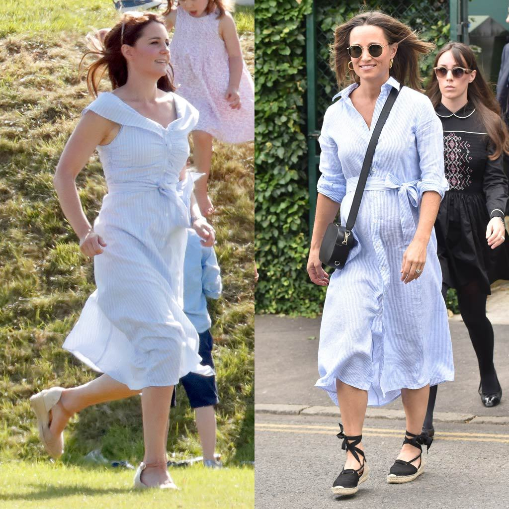 <h2>Shirt dressing in style</h2>