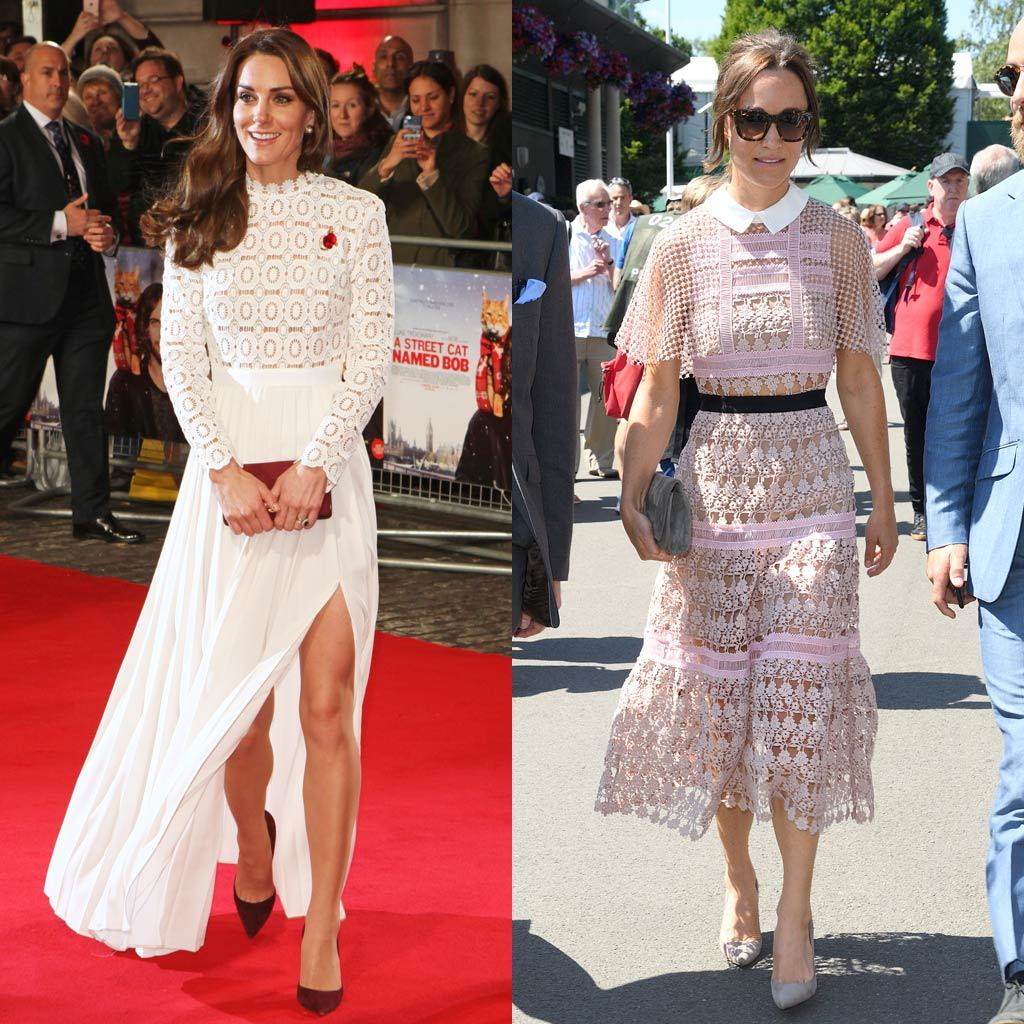 <h2>Stylin' in Self-Portrait</h2>