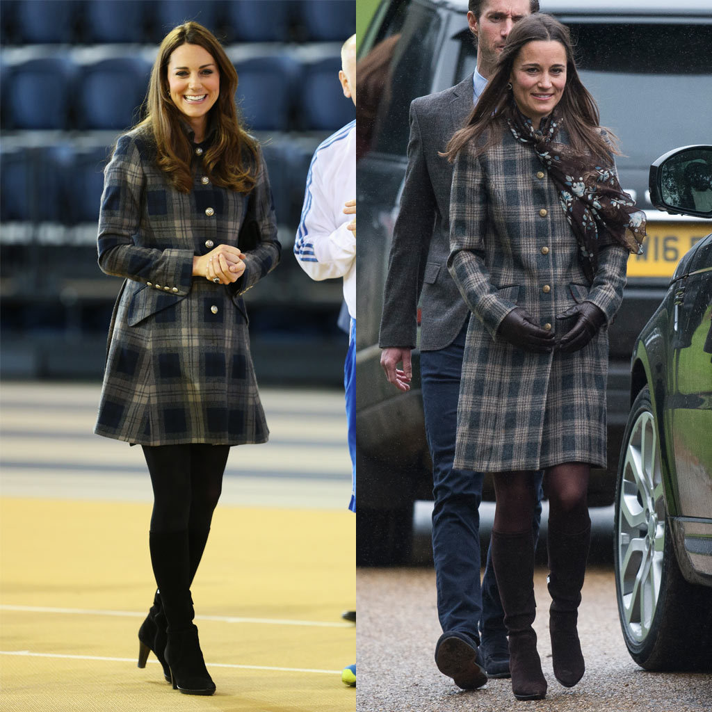 <h2>Tartan toppers</h2>