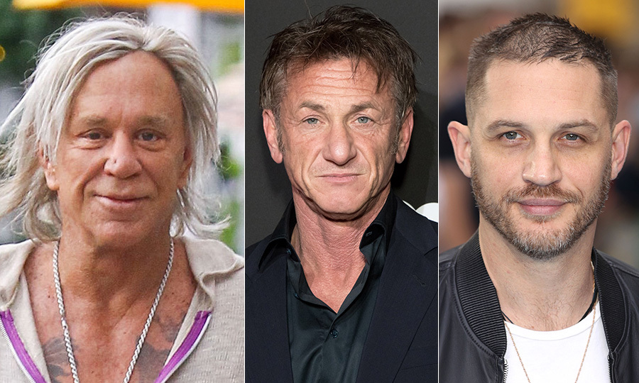 <strong>Madonna married which actor in 1985?</strong><br>
