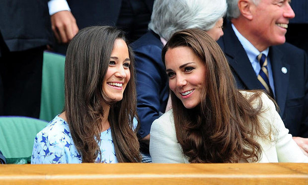 Pippa Middleton doesn't want to know her baby's gender