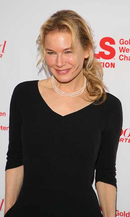"Renée Zellweger is stepping into an exciting new TV role! The 49-year-old actress is set to star in the new Netflix original series <em>What/If</em>. The 10-part series will explore what happens when ""acceptable people start doing unacceptable things,"" according to <a href=""http://www.justjared.com/2018/08/17/renee-zellweger-to-star-in-new-netflix-series-whatif/""><strong><em>JustJared</em></strong></a>. Renée will play Anne, one half of a newly wedded couple who try to balance ethics when they get a dicey offer from a powerful woman.