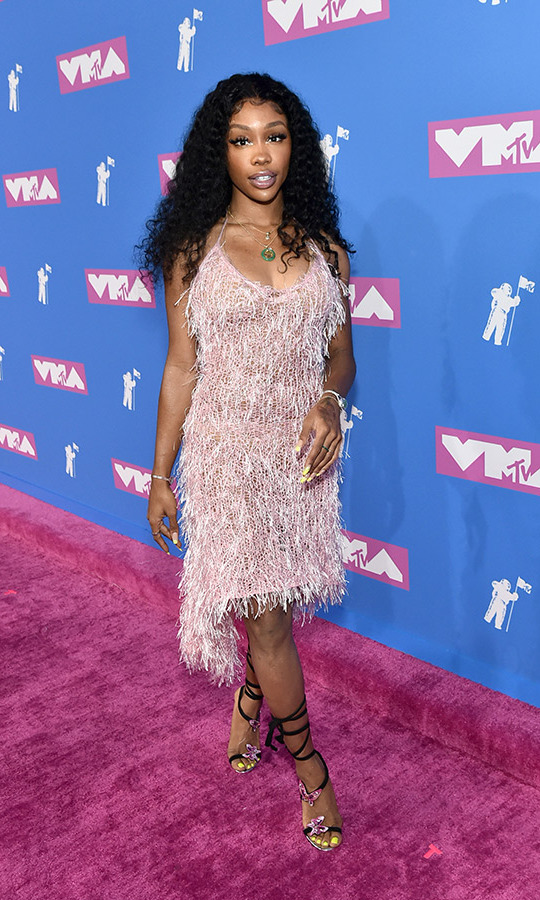 SZA