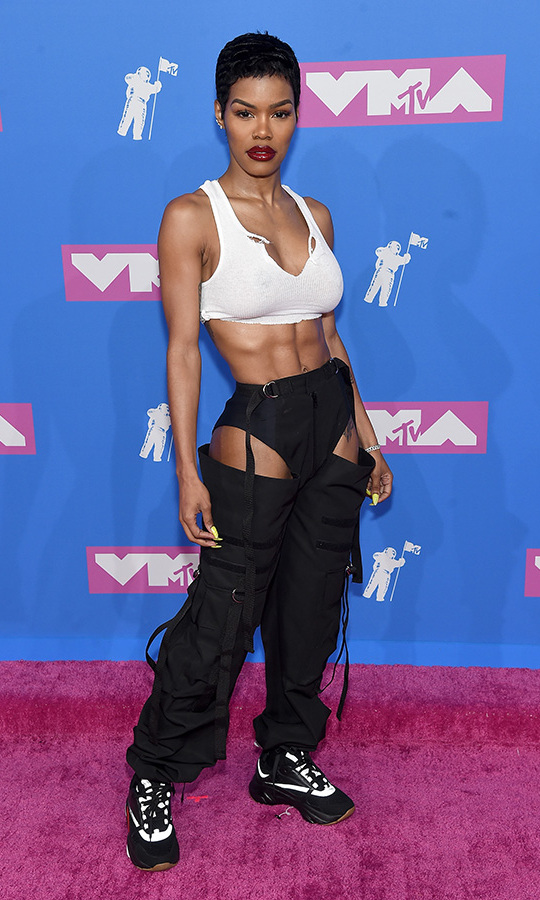 Teyana Taylor