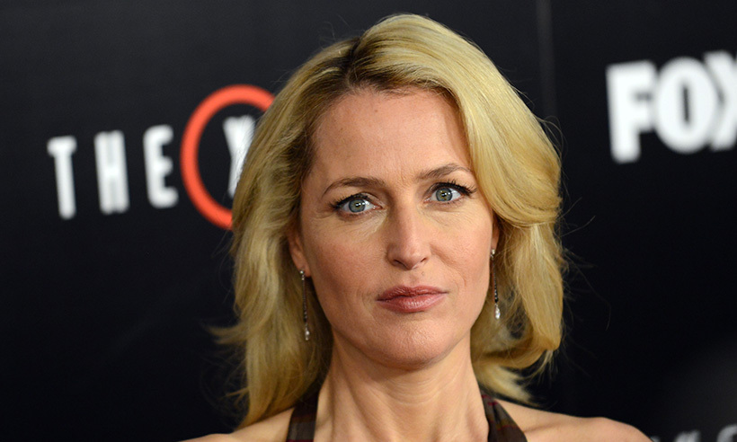 "The other Margaret! Gillian Anderson is reportedly the next star to step into the shoes of a real-life character on Netflix's <em>The Crown</em> - but the <em>X-Files</em> alum isn't playing royalty. According to the <em>Daily Mail</em>, the 50-year-old will tackle the role of first female prime minister Margaret Thatcher. Gillian has been dating series creator Peter Morgan for two years, but regardless of her connection to the show a source says they know how lucky they'd be to have her. ""Gillian is an excellent actress, so it would be a real coup to get her."" The addition would likely be for season four, when Margaret was leader of the Conservative Party.