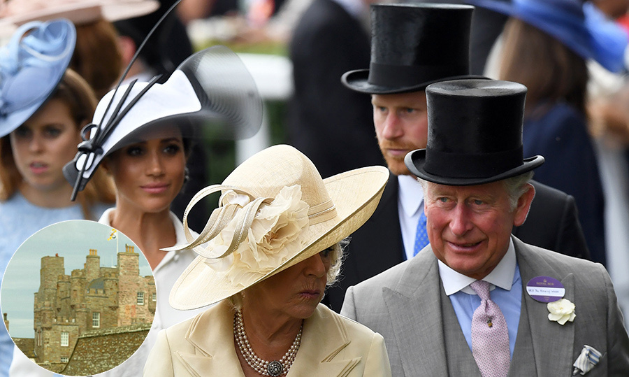 <h2>Her first trip with the in-laws</h2>