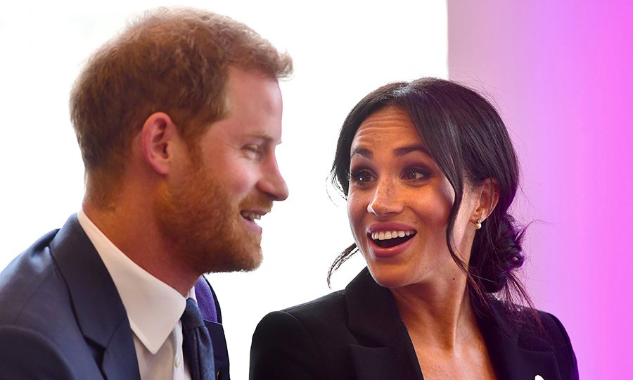 What did you say, Harry?!