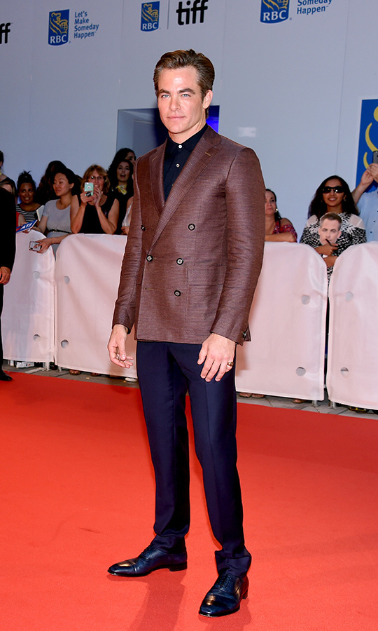 <h2>Chris Pine</h2>