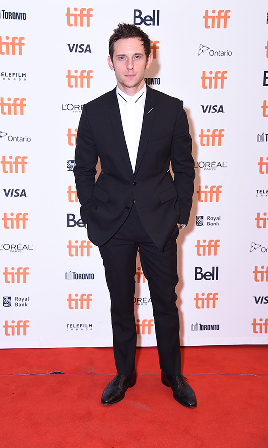 <h2>Jamie Bell</h2>