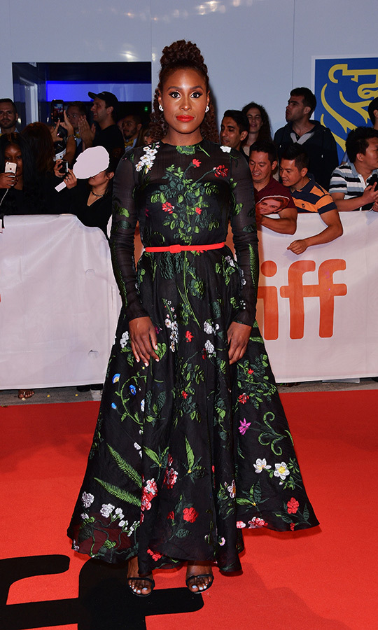 <h2>Issa Rae</h2>