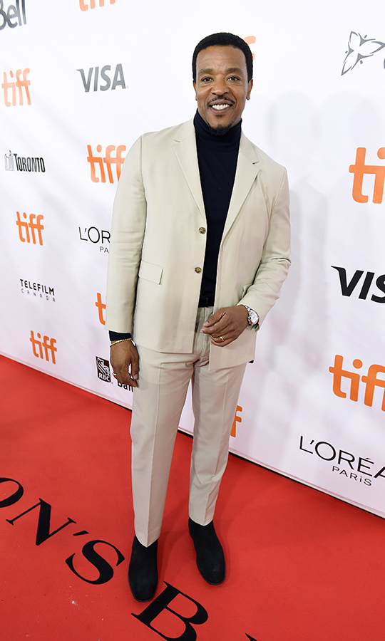 <h2>Russell Hornsby</h2>