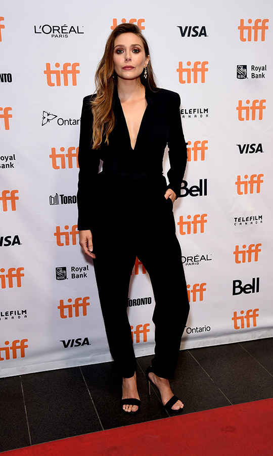 <h2>Elizabeth Olsen</h2>