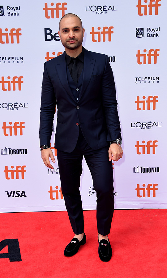 <h2>Michael Mando</h2>