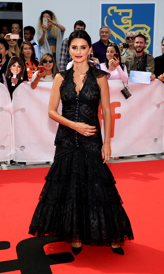 <h2>Penelope Cruz</h2>