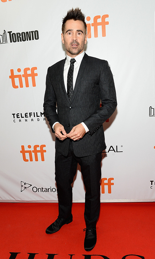 <h2>Colin Farrell</h2>
