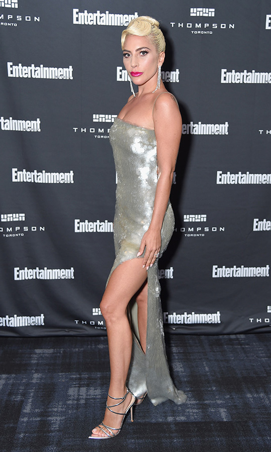 <h2>Lady Gaga</h2>