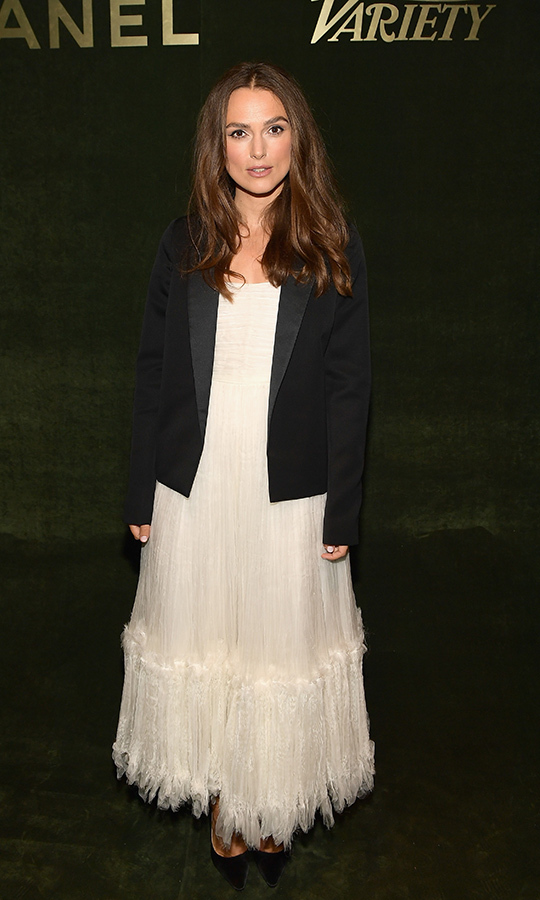 <h2>Keira Knightley</h2>